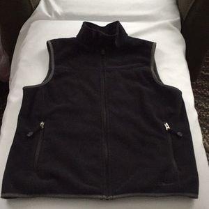 EUC LL Bean Windbloc Fleece Vest!